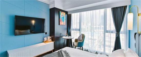 酒店智能弱电系统方案