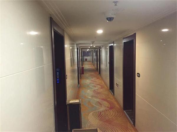 酒店视频监控系统设计