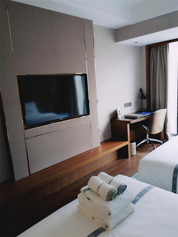 酒店网络工程设计