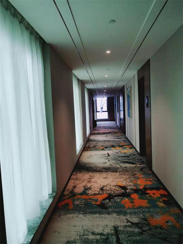 酒店背景音乐系统方案
