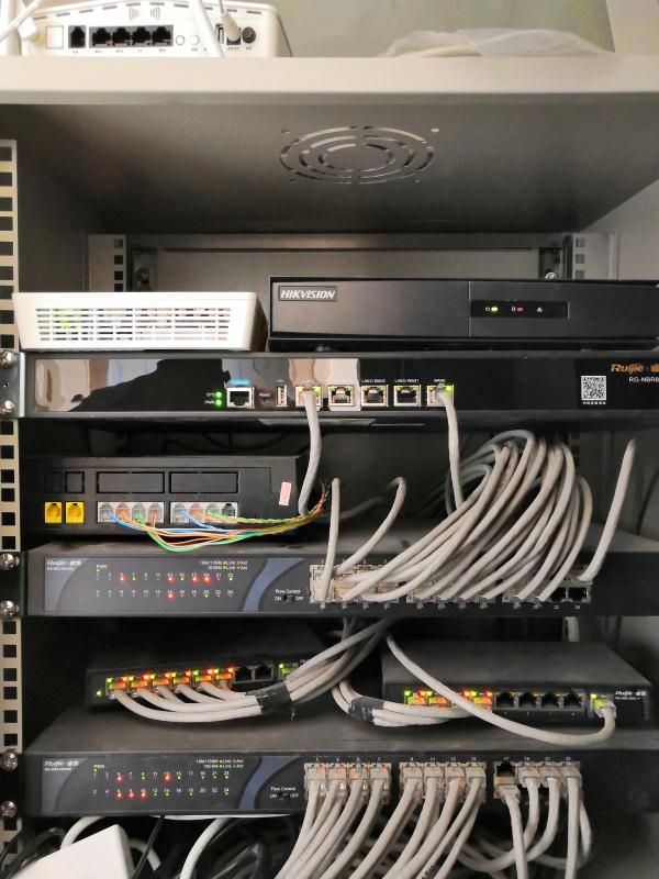 智慧无线AP设计