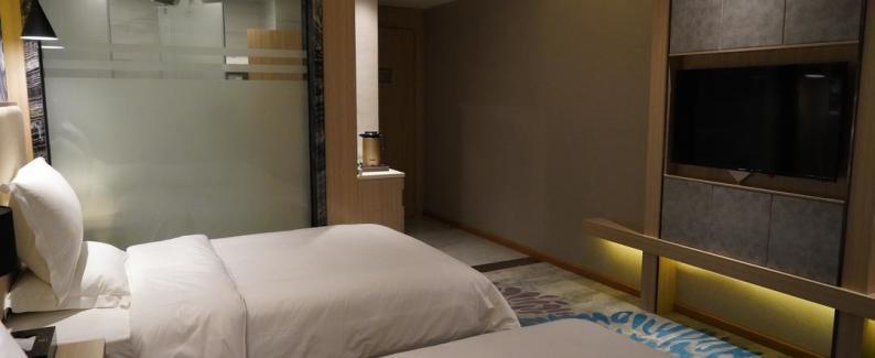 酒店智能客房控制系统