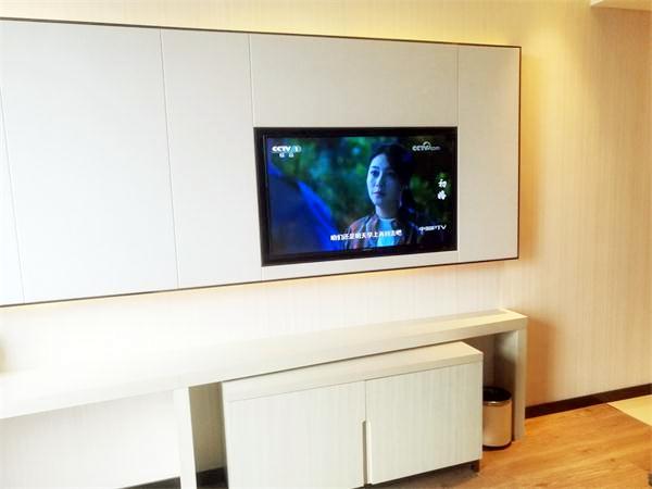 酒店高清电视系统方案