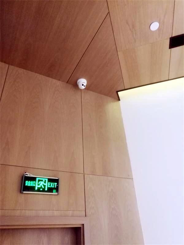 酒店监控系统设计