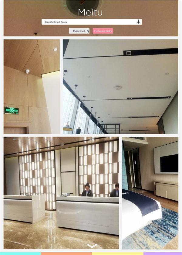 酒店监控系统方案设计