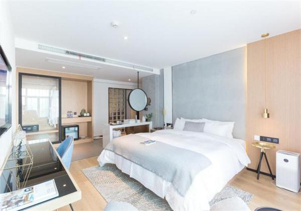 酒店客房控制系统设计