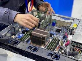 深药大厦电脑维修IT外包公司:万乐大厦附近一致药业大厦服务器维护公司
