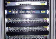 岗厦外包网络维护服务:人才大厦
