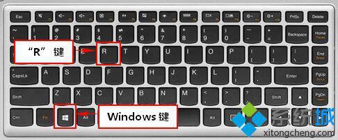 Win10聯想u430p筆記本關機后自動重啟的解決方法二步驟1